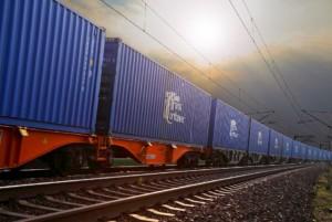 Z čínského I-wu do Prahy vlakem za 15 dní / Foto zdroj: SCHENKER spol. s r. o.