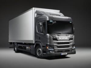 Nové kabiny a prvky pro všechny typy aplikací / Foto zdroj: Scania Czech Republic s.r.o.