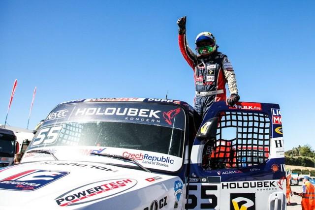 FIA ETRC / Foto zdroj: BUGGYRA media