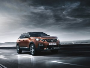 "Peugeot 3008 získal cenu ""Women's World Car of the Year"" v kategorii SUV"