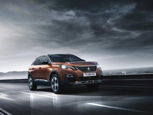 "Peugeot 3008 získal cenu ""Women's World Car of the Year"" v kategorii SUV"