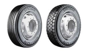 Dayton rozšiřuje řadu pneumatik pro nákladní vozidla / Foto zdroj: Bridgestone CR, s.r.o.