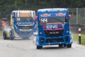 Dobré pro truck racing, dobré pro Buggyru. / Foto zdroj: BUGGYRA media