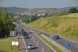 MD uzavřelo smlouvu se sdružením, které připraví PPP projekt na dostavbu D4 / Foto zdroj: Ministerstvo dopravy ČR