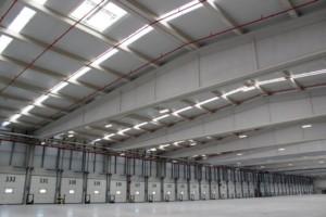 Investice 22 milionů euro: DB Schenker otevírá vMadridu své největší logistické centrum ve Španělsku / Foto zdroj: SCHENKER spol. s r. o.