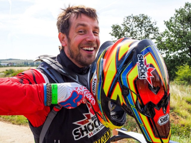 Martin Macík a Jan Brabec prozradili strategii pro Dakar 2018 / Foto zdroj: Big Shock Racing