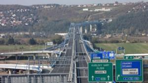 Dostavba Pražského okruhu se o další krok přiblížila k realizaci, MŽP vydalo závazné stanovisko EIA / Foto zdroj: Ministerstvo dopravy ČR