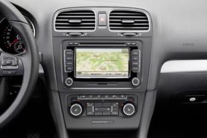 Generační proměny audiosystémů v modelu Golf jako zrcadlo i zvuková kulisa své doby / Foto zdroj: Porsche Česká republika s.r.o.