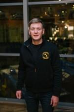 Ilya Suslov, specialista společnosti Continental na systém ContiPressureCheck / Foto zdroj: Continental