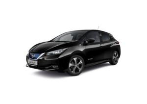 Akcelerace elektrifikace: 10 000 evropských zákazníků si objednalo nový Nissan LEAF za pouhé dva měsíce / Foto zdroj: NISSAN
