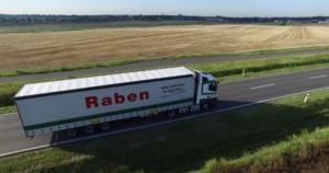 Raben Group rekapituluje rok 2017 / Foto zdroj: Raben Logistics Czech s.r.o.