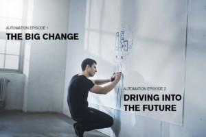 Průkopnická práce společnosti Volvo Trucks voblasti automatizace se soustřeďuje na člověka a bezpečnost. / Foto zdroj: Volvo Group Czech Republic, s.r.o.