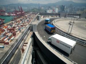 DB Schenker zahajuje provoz nové námořní linky zčínského Xiamenu / Foto zdroj: DB Schenker