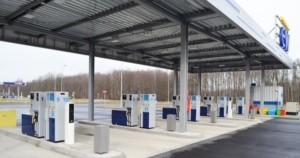 Eurowag otevřel další z evropských čerpacích stanic / Foto zdroj: Eurowag