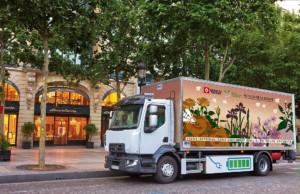 Renault Trucks zahájí prodej elektrických vozidel v roce 2019 / Foto zdroj: Volvo Group Czech Republic, s.r.o.