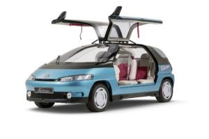 Techno Classica 2018: Volkswagen vystavuje výjimečné studie zvíce než 60 let výzkumu a vývoje / Foto zdroj: Porsche Česká republika s.r.o.