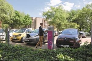 innogy a DKV plánují společný podnik voblasti elektromobility / Foto zdroj: DKV EURO SERVICE s.r.o.