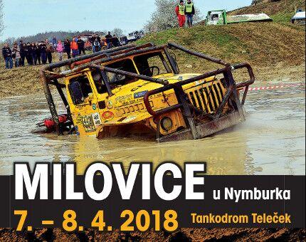 Zahájení nové sezóny Truck trialu / Foto zdroj: TRUCK TRIAL CZ