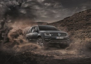 Volkswagen Amarok lze již objednávat s novým, ještě výkonnějším motorem / Foto zdroj: Porsche Česká republika s.r.o.