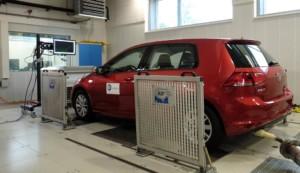 Od ledna bylo na měřeních emisí vyfoceno přes 500 tisíc vozidel, ministerstvo připravilo mapu stanic / Foto zdroj: Ministerstvo dopravy ČR
