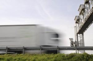DKV doporučuje pro nové rozšířené mýtné v Německu palubní jednotku Toll Collect / Foto zdroj: DKV EURO SERVICE