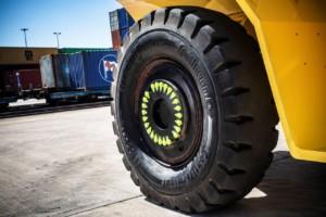 Port směs pro pneumatiky konstrukce V.ply /Nová směs Port Plus prodlužuje životnost pneumatik i v těch nejnáročnějších podmínkách / Foto zdroj: Continental Barum s.r.o.