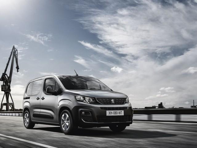 Nový Peugeot Partner - ovládnout nemožné / Foto zdroj: P Automobil Import s.r.o.