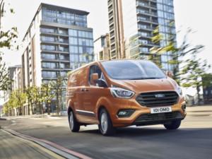Ford a Volkswagen AG zkoumají možnost vytvoření strategické aliance, která by posílila jejich konkurenceschopnost / Foto zdroj: Ford Czech Republic