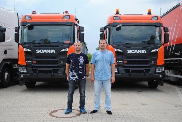 Scania Finance oznamuje ukončení spolupráce s nezávislým likvidátorem pojistných událostí / Foto zdroj: Scania Czech Republic, s.r.o.