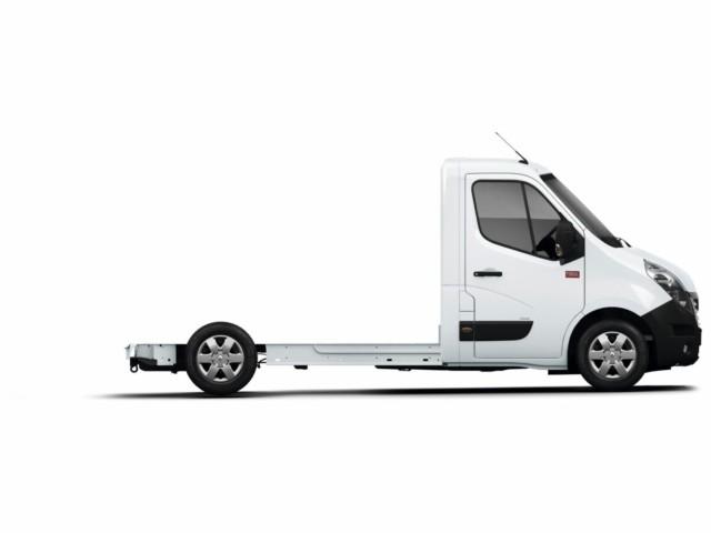 Renault Trucks zahajuje prodej modelu renault MASTER Z. E., 100% elektrického užitkového vozidla / Foto zdroj: Volvo Group Czech Republic, s.r.o.