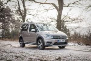 Volkswagen Užitkové vozy spouští podzimní servisní nabídku / Foto zdroj: Porsche Česká republika s.r.o. Divize Volkswagen Užitkové vozy