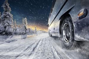 Bezpečné cestování: Continental představuje novou zimní pneumatiku pro záběrové nápravy autobusů / Foto zdroj: Continental Barum s.r.o.