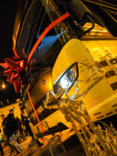 Autobusy Scania Citywide pro Český Těšín / Foto zdroj:  Scania Czech Republic, s.r.o.