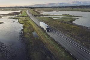 Volvo Trucks přináší další vylepšení pro úsporu paliva / Foto zdroj: Volvo Group Czech Republic, s.r.o.