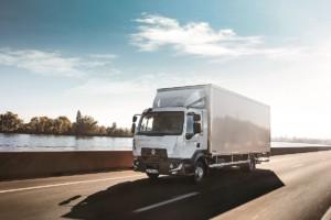 RENAULT TRUCKS D 2019: Úspora paliva až 7% / Foto zdroj:  Volvo Group Czech Republic, s.r.o.