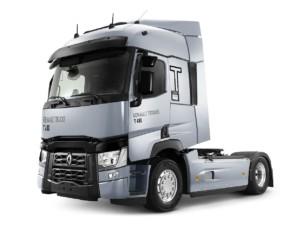 Renault Trucks T 2019: Pohodlí, nižší spotřeba paliva a emisí CO2 / Foto zdroj:  Volvo Group Czech Republic, s.r.o.