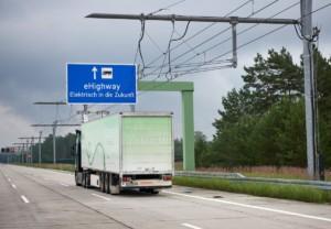 Scania dodá 15 nákladních vozidel pro německé elektrifikované dálnice / Foto zdroj: Scania Czech Republic, s.r.o.