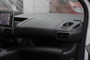 Nový PEUGEOT PARTNER: Uvedení v ČR / Foto zdroj: © Automobiles Peugeot