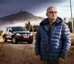 "Volkswagen Užitkové vozy spustil kampaň ""Moje cesta"" / Foto zdroj: Porsche Česká republika s.r.o. Divize Volkswagen Užitkové vozy"