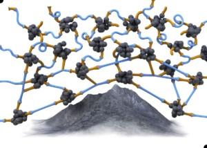 Nová směs odolná proti průrazu – polymery na bázi syntetického kaučuku. / Foto zdroj:  Continental Barum s.r.o.