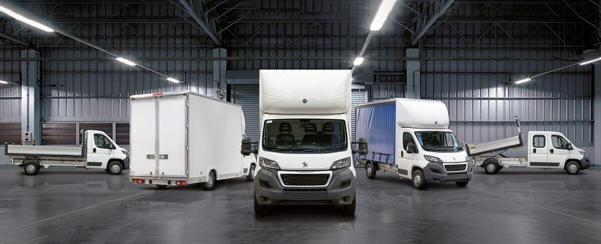 Stránky PrestavbyPEUGEOT.cz pomáhají pořídit vůz přesně na míru / Foto zdroj: © Automobiles Peugeot