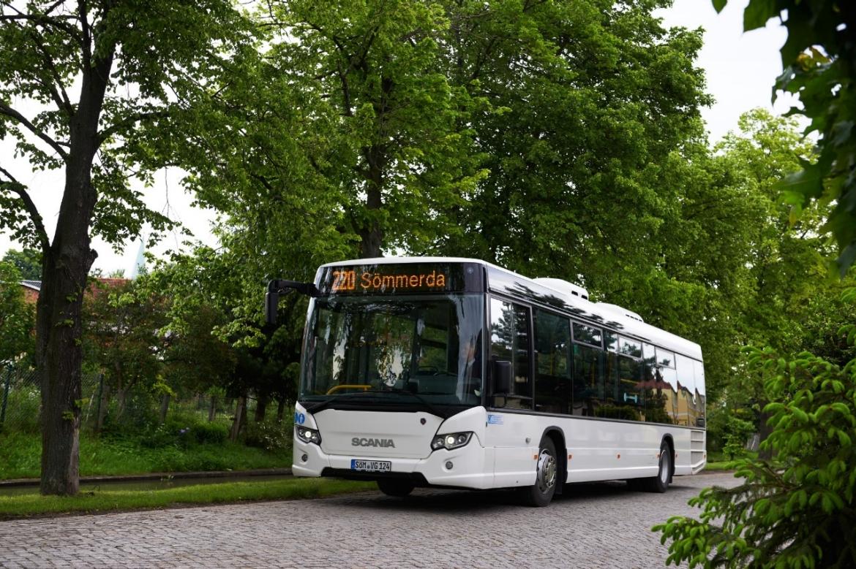 Reakce na rozhodnutí ÚOHS zakazující plnění rámcové dohody na dodávku autobusů délky 12 m pro Ústecký kraj / Foto zdroj: Scania Czech Republic, s.r.o.