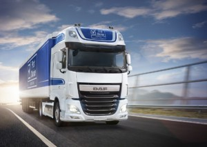 Unikátní na trhu: Ke každému vozidlu DAF programu First Choice, které není starší než 4roky, patří standardně plná záruka od výrobce / Foto zdroj: DAF Trucks CZ, s.r.o.