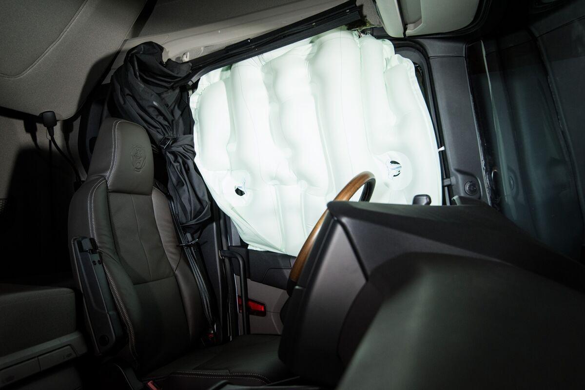 Společnost Scania přináší revoluci voblasti bezpečnosti / Foto zdroj: Scania Czech Republic, s.r.o.